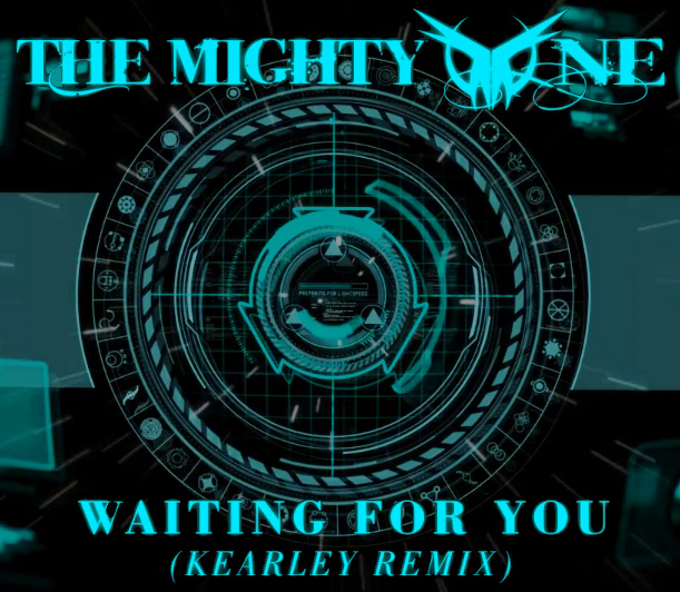Waiting-for-you-remix-Cover